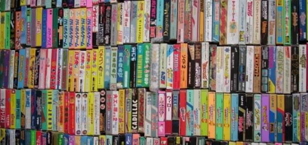 Merapikan Katalog Game