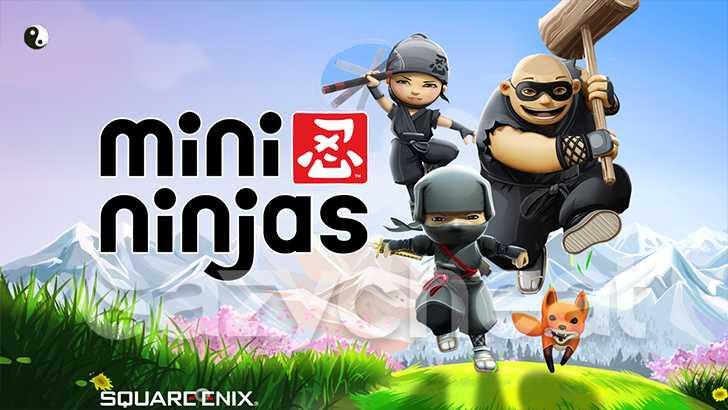 Mini Ninjas ™ v2.2.1