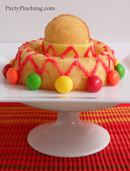 Cinco De Mayo Fiesta Party Ideas Mexican Dessert Treats For Kids