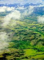 Mesas de Guanipa en los llanos orientales