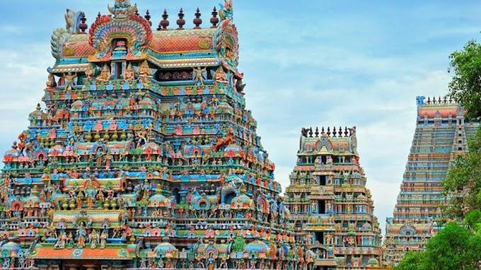 लापता हुई मंदिर की 47,000 एकड़ जमीन, HC ने फटकारा तो एक्शन में आई Tami Nadu सरकार
