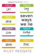 Title: Seven Ways We Lie, Author: Riley Redgate