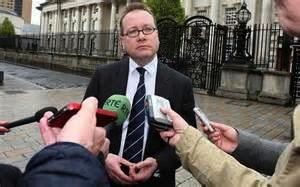 John Larkin, Northern Ireland Attorney General