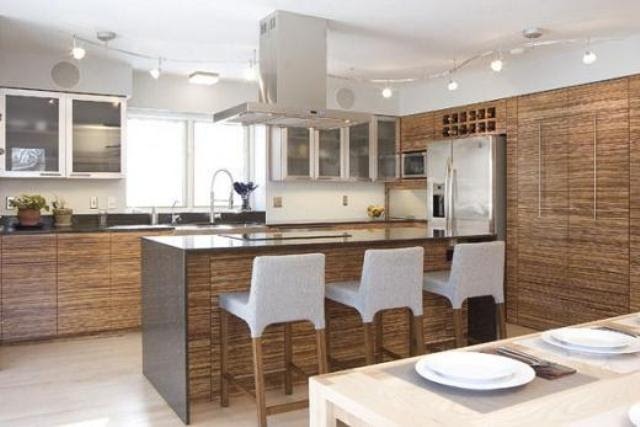 The Trend Of Beautiful Kitchen Design In 2013 | Beautiful Homes Design