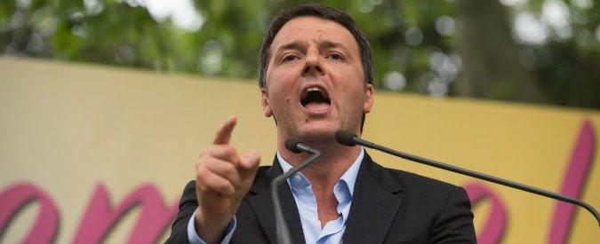 """Elezioni, Renzi: """"Devo tornare a fare il Renzi 1. Basta primarie, sono in crisi"""""""