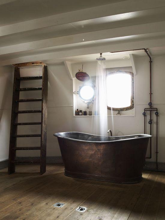 Whoa, dream bathroom.
