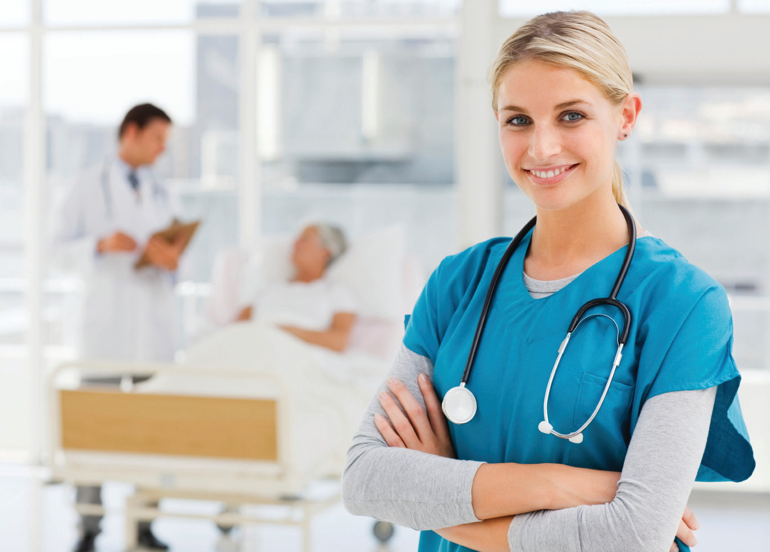 How Healthcare Professionals Can Keep Their Resumes Competitive
