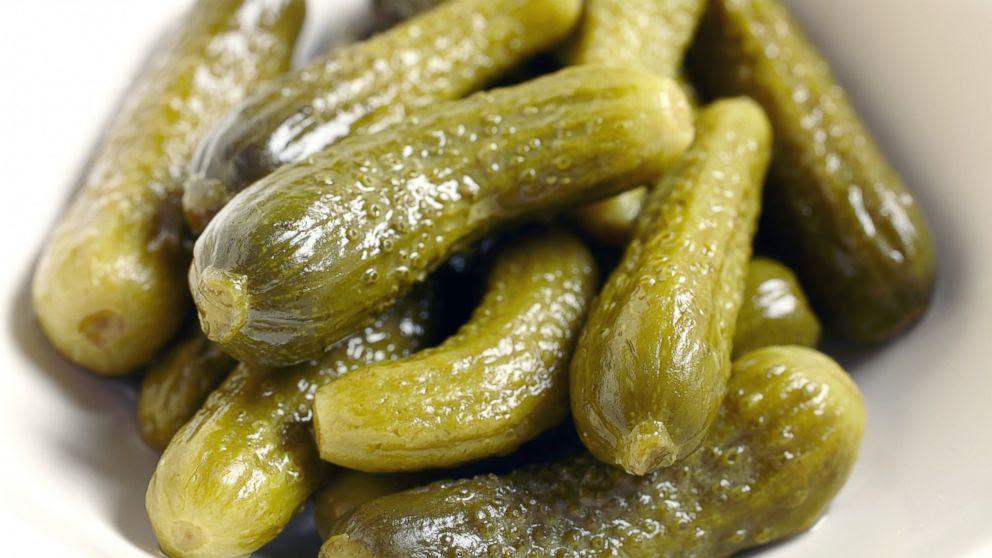 Image result for pickles