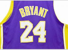 Lot Detail   2006/07 Kobe Bryant Game Used and Signed Road
