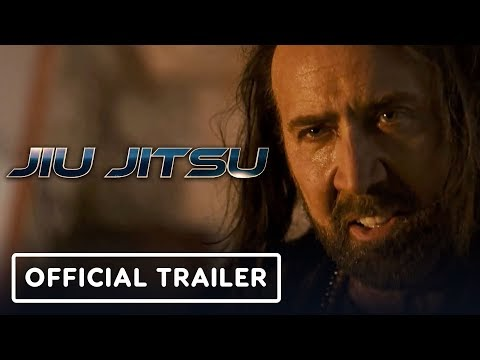 Jiu Jitsu 2020 Movie Preview and Official Trailer