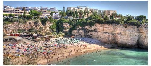 Praia N. Senhora da Rocha