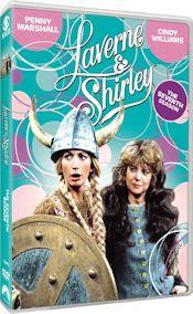 Laverne & Shirley - The Seventh Season