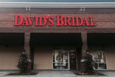 Wedding Dresses in Greenville, NC   David's Bridal Store #233