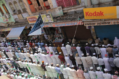 Friday Namaz Ajmer Urus 2013 by firoze shakir photographerno1