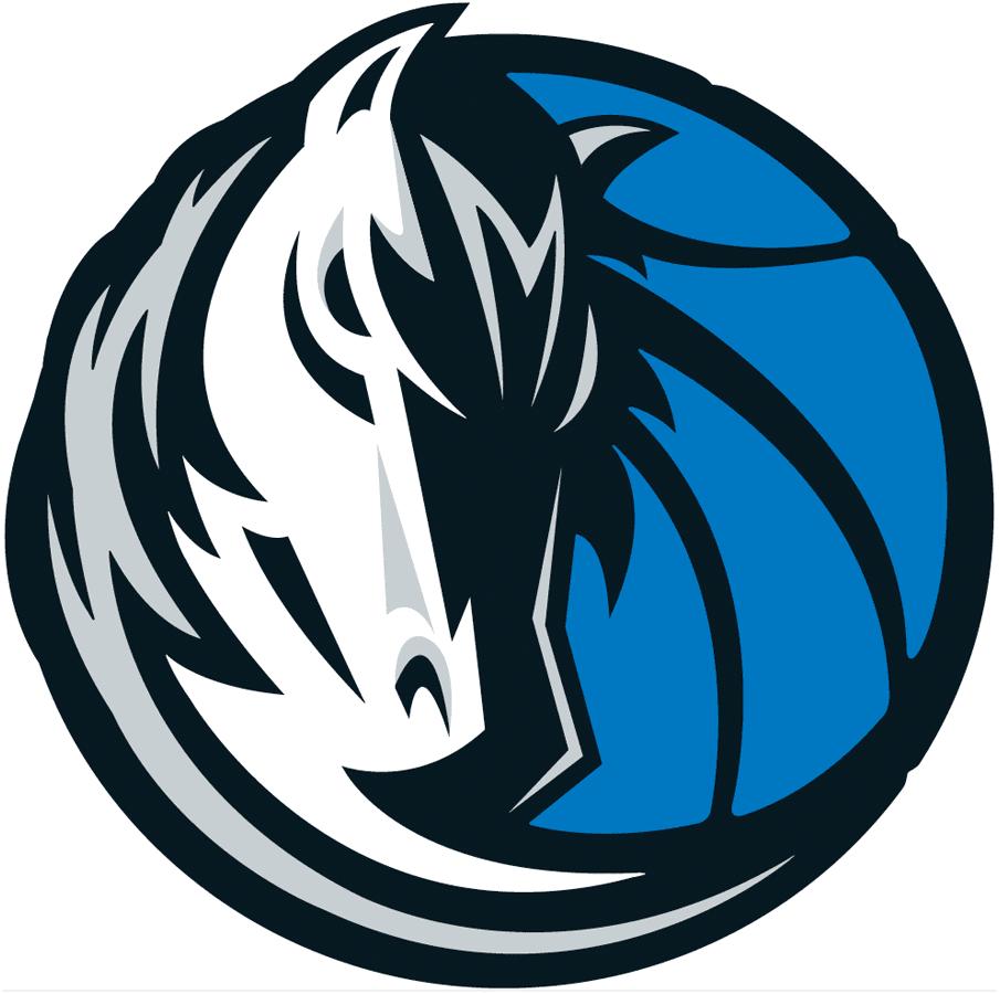 Resultado de imagen de logo mavericks de dallas