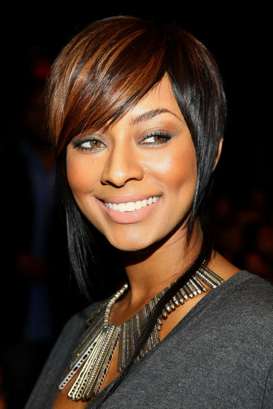 2012 Fall and Winter 2013 Short  Hairstyles  Haircut