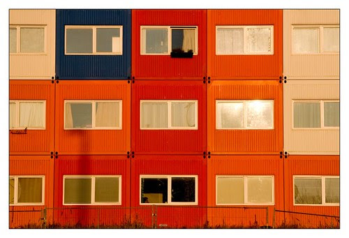 containerwoningen