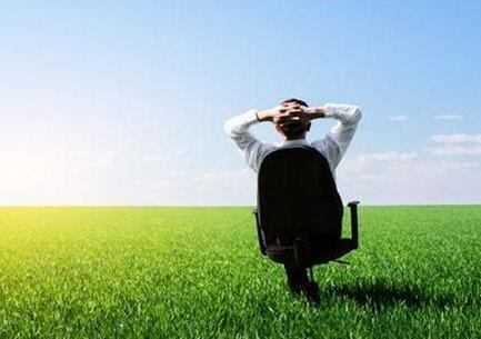 Perierga.gr - Η ονειροπόληση «λύνει» δύσκολα προβλήματα!