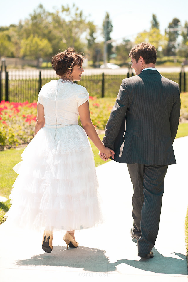 Vintage Mormon Wedding Newport Beach-1-7