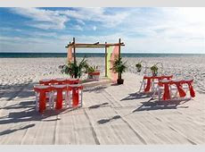 Beach Wedding Package Photo Gallery   Big Day Weddings
