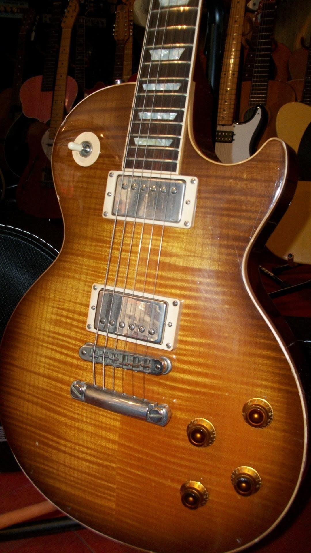 Prs Guitar Wallpaper (57+ images)