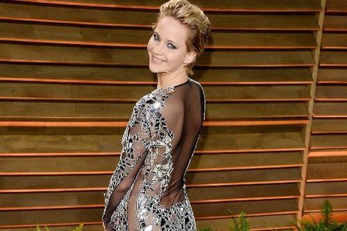 Hottest Lady Jennifer Lawrence