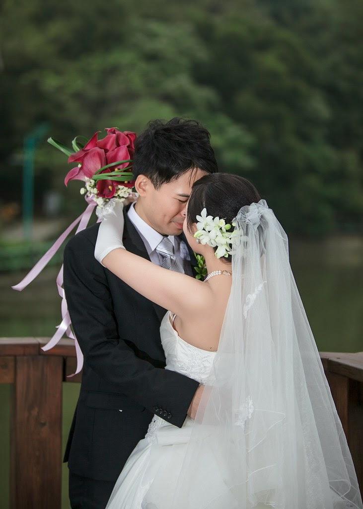 Wah&Wei 婚禮紀錄 (97)