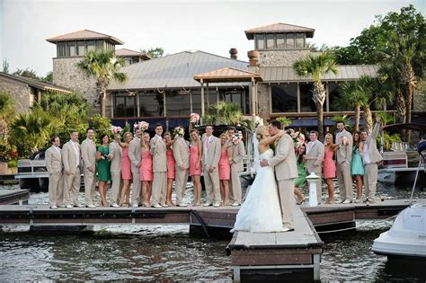horseshoe bay yacht club  central texas