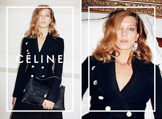 3 Le Fashion Blog Daria Werbowy Celine FW 2014 Ad Campaign By Juergen Teller White Buttons photo 3-Le-Fashion-Blog-Daria-Werbowy-Celine-FW-2014-Ad-Campaign-By-Juergen-Teller-White-Buttons.jpg
