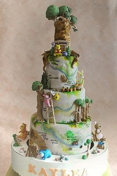 1000  images about Winnie The Pooh Wedding on Pinterest