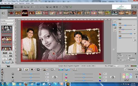 Karizma wedding album software free download   Projects to
