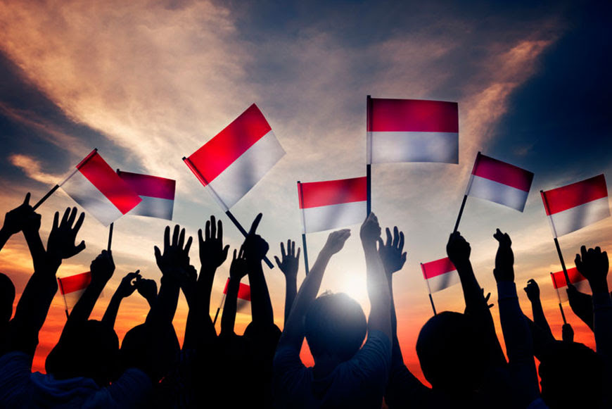 Top 6 Activities To Do On Indonesia 39 S Independence Day Pondok Indah Golf Apartment