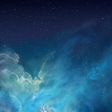 apple  galaxy space sky ios  wallpapers hd