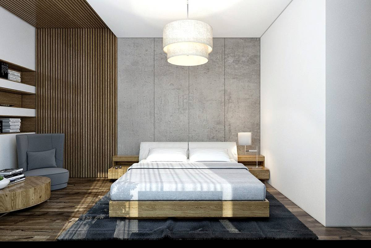 Wondrous Wall Textures for Dreamy Master Bedrooms | Seeur