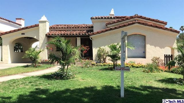 1506 Thompson Ave, Glendale, CA 91201  Home For Sale and Real Estate Listing  realtor.com®