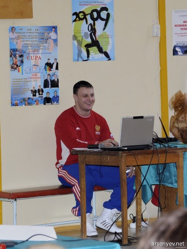DJ Роман Хаматшин