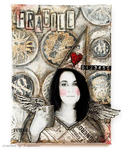 Krucja - Fragile