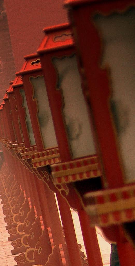 Vertical Row Red by Ol.v!er [H2vPk] at Flickr