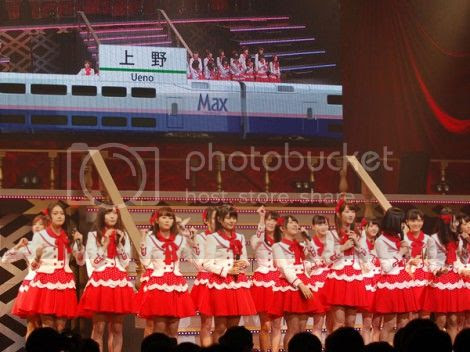 NGT48 Umumkan Jadwal Perilisan Single Debut Group