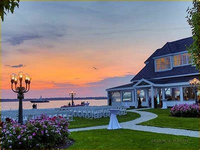 Newport RI Wedding Venues & Reception Locations