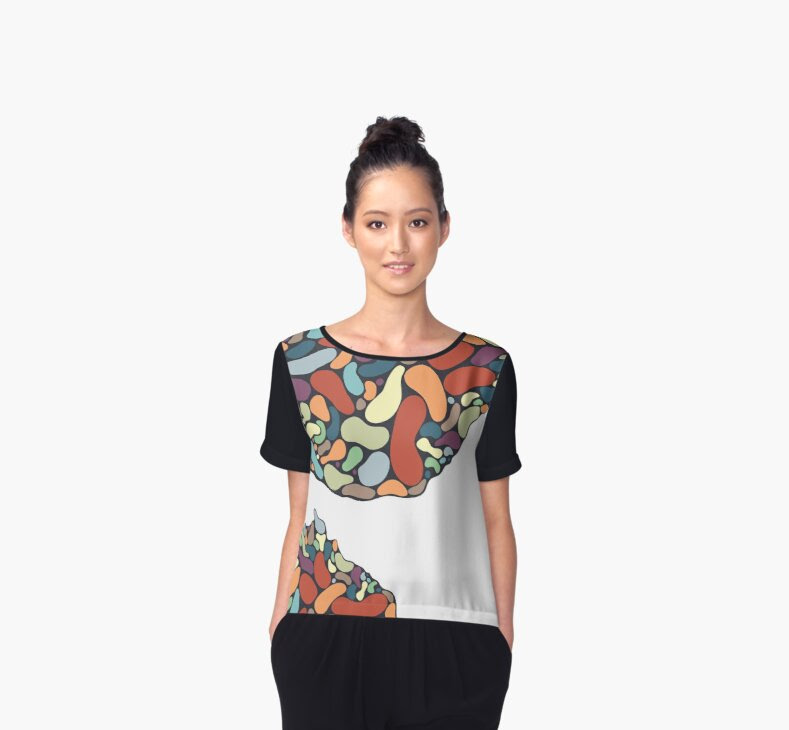 abstract,biology,bubble,chaotic,chemistry,color,colorful,cosmic,doodle,drop,galaxy,geometric,graphic,grid,medicine,meteorites,modern,ornament,pattern,shape,space,structure,surface,terracotta,vintage, cloth, t-shirt, top, woman, dress, shop