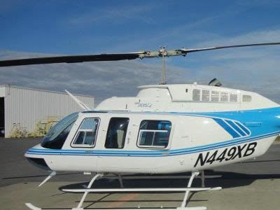 Security: Rivers Government Acquires $30million Helicopter