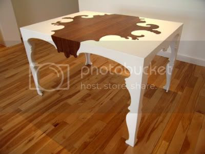 Alexander dining table 2