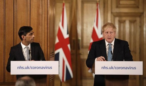 WHO warns Rishi Sunak of vicious cycle of economic and health disasters
