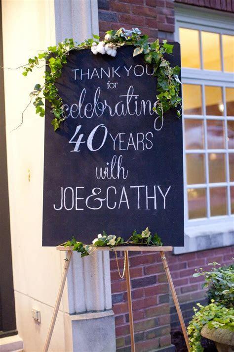 25  Best Ideas about 50th Wedding Anniversary on Pinterest