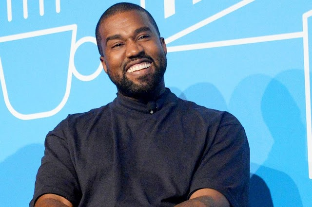Kanye West Announces Intentions To Run For President Of The United States In 2020