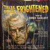 "Boris Karloff ""Tales of the Frightened Volume 1"" (Mercury, MG 20815, 1963)"