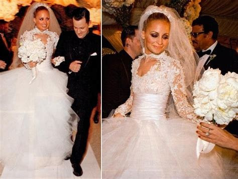 Celebrity Wedding Hairstyles   Wedding Hair Styles