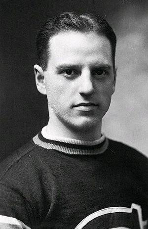 Aurele Joliat Canadiens, Aurele Joliat Canadiens
