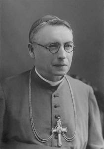 Bienheureux Pierre Verhun, prêtre et martyr ukrainien († 1957)